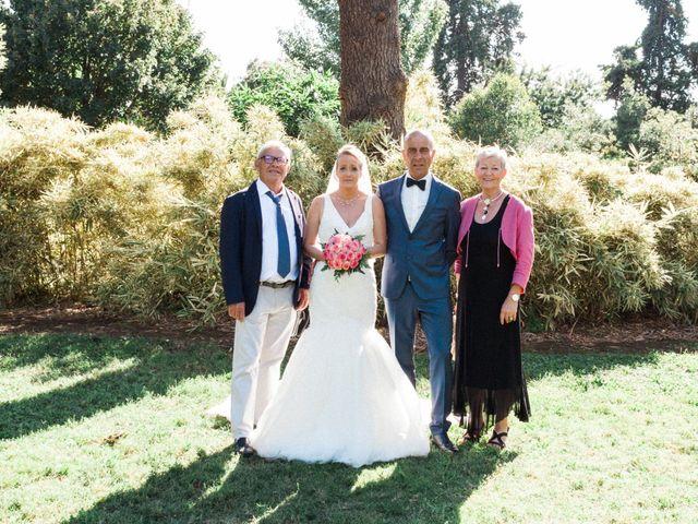 Le mariage de Patrice et Angélique à La Valette-du-Var, Var 94