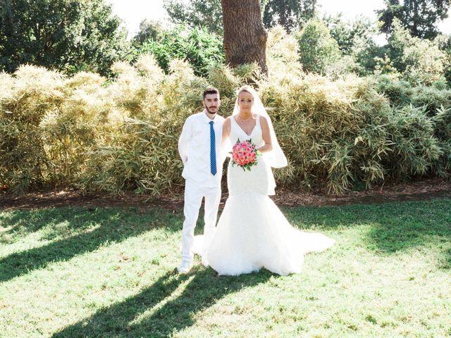 Le mariage de Patrice et Angélique à La Valette-du-Var, Var 97