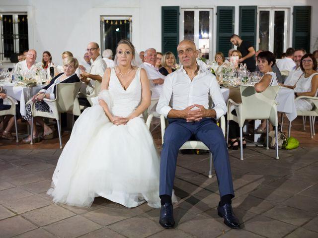 Le mariage de Patrice et Angélique à La Valette-du-Var, Var 102