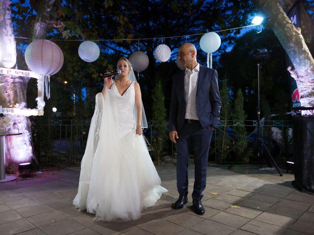 Le mariage de Patrice et Angélique à La Valette-du-Var, Var 106