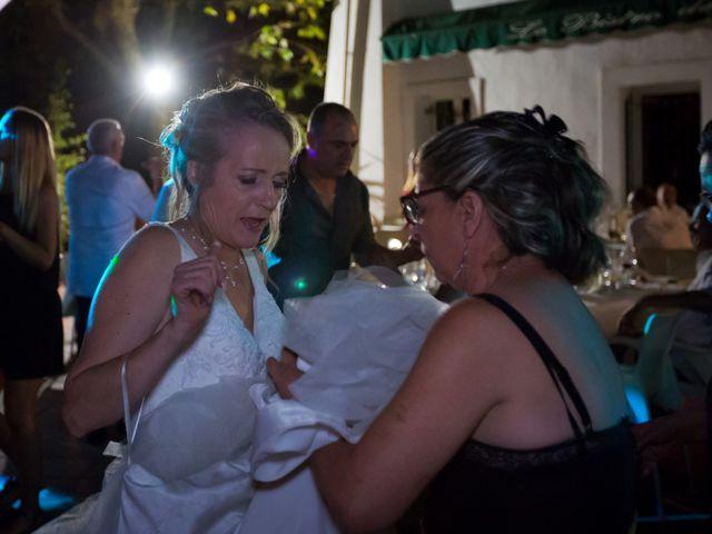 Le mariage de Patrice et Angélique à La Valette-du-Var, Var 112