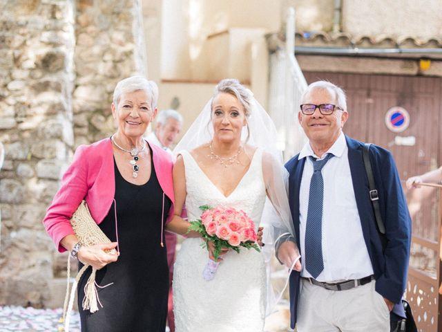 Le mariage de Patrice et Angélique à La Valette-du-Var, Var 117