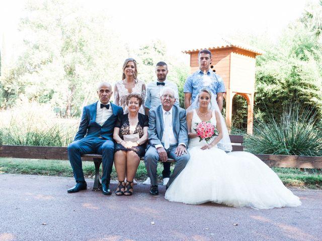 Le mariage de Patrice et Angélique à La Valette-du-Var, Var 130