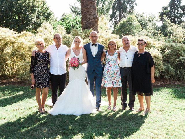 Le mariage de Patrice et Angélique à La Valette-du-Var, Var 131