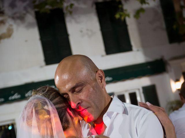 Le mariage de Patrice et Angélique à La Valette-du-Var, Var 133