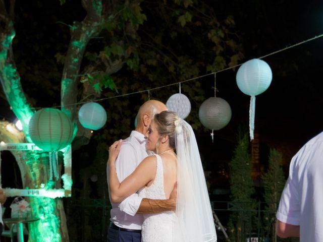 Le mariage de Patrice et Angélique à La Valette-du-Var, Var 136