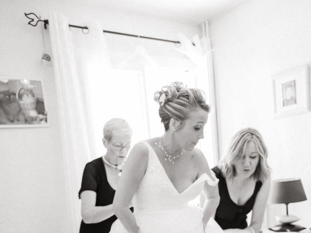 Le mariage de Patrice et Angélique à La Valette-du-Var, Var 137