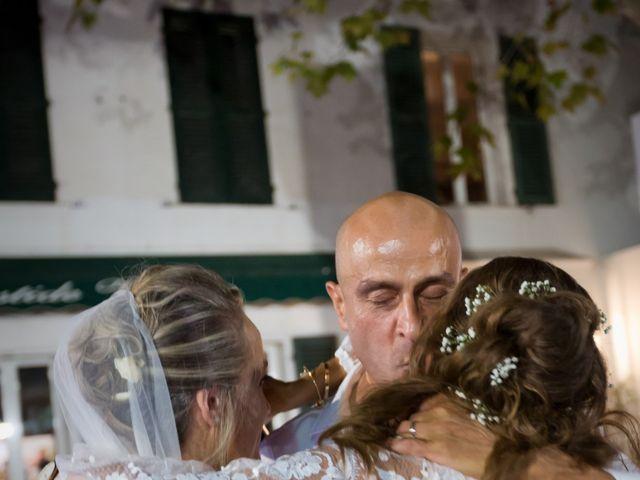 Le mariage de Patrice et Angélique à La Valette-du-Var, Var 139