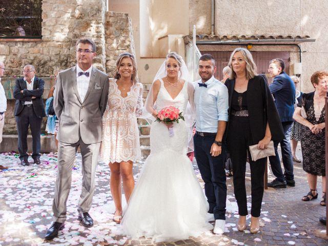 Le mariage de Patrice et Angélique à La Valette-du-Var, Var 140