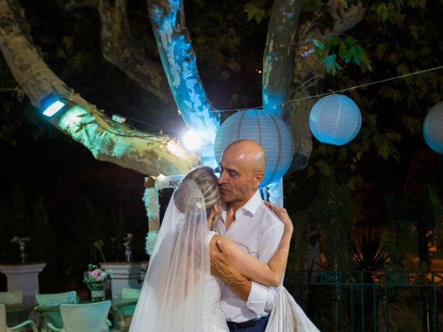 Le mariage de Patrice et Angélique à La Valette-du-Var, Var 142