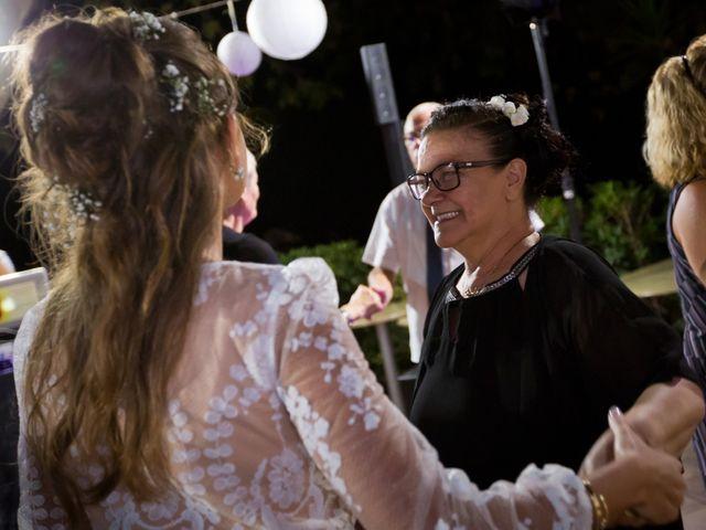 Le mariage de Patrice et Angélique à La Valette-du-Var, Var 148