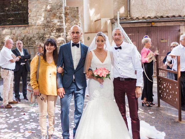 Le mariage de Patrice et Angélique à La Valette-du-Var, Var 162
