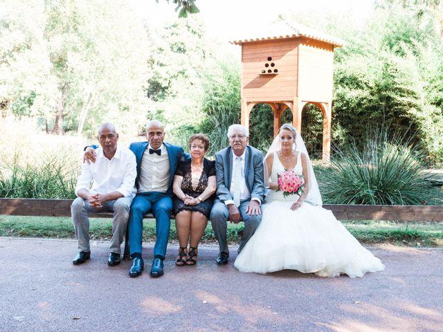Le mariage de Patrice et Angélique à La Valette-du-Var, Var 163