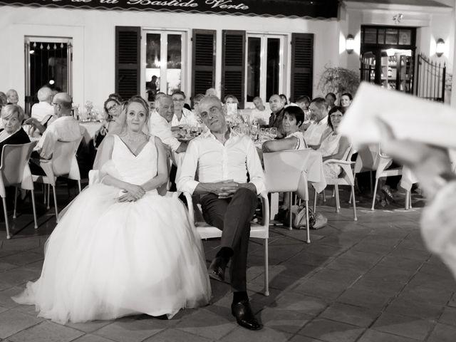 Le mariage de Patrice et Angélique à La Valette-du-Var, Var 165