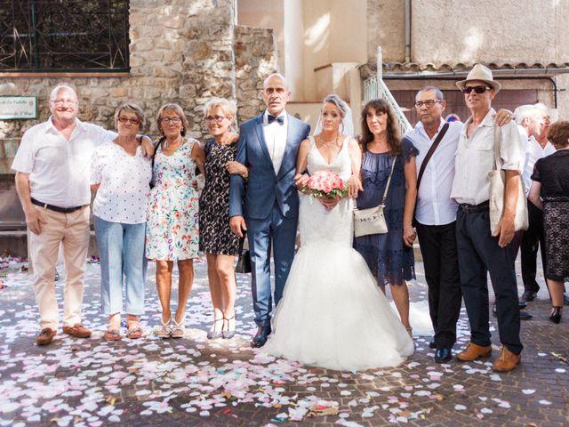 Le mariage de Patrice et Angélique à La Valette-du-Var, Var 166