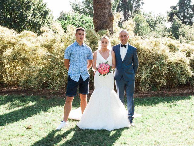 Le mariage de Patrice et Angélique à La Valette-du-Var, Var 171
