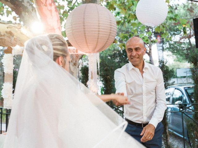 Le mariage de Patrice et Angélique à La Valette-du-Var, Var 172