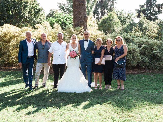 Le mariage de Patrice et Angélique à La Valette-du-Var, Var 175