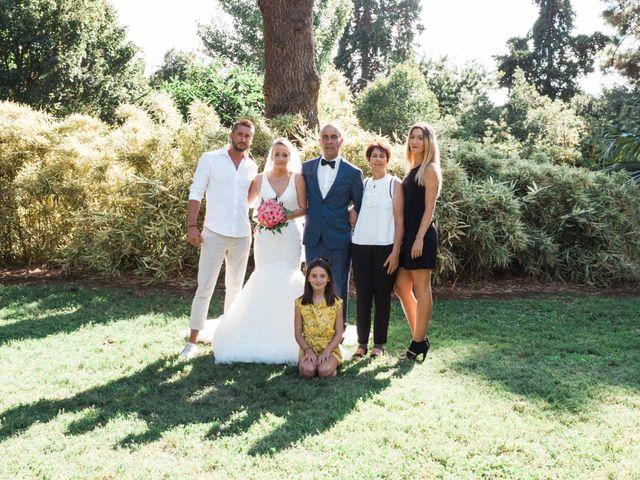 Le mariage de Patrice et Angélique à La Valette-du-Var, Var 177