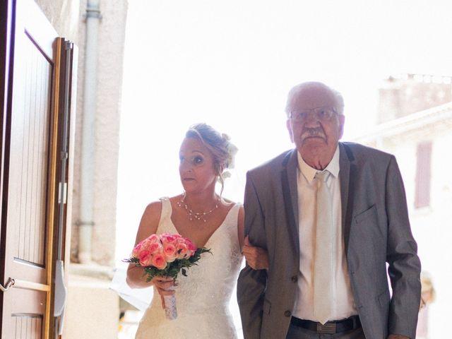 Le mariage de Patrice et Angélique à La Valette-du-Var, Var 181