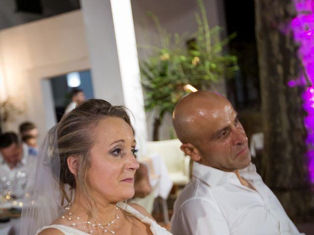 Le mariage de Patrice et Angélique à La Valette-du-Var, Var 192
