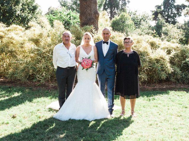Le mariage de Patrice et Angélique à La Valette-du-Var, Var 195