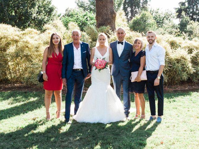 Le mariage de Patrice et Angélique à La Valette-du-Var, Var 200