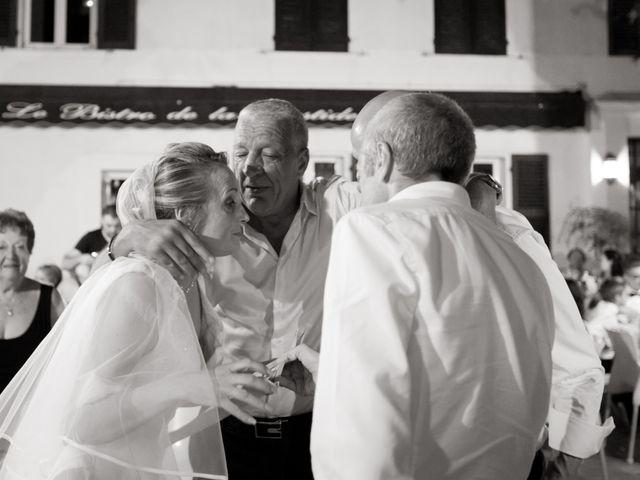 Le mariage de Patrice et Angélique à La Valette-du-Var, Var 203