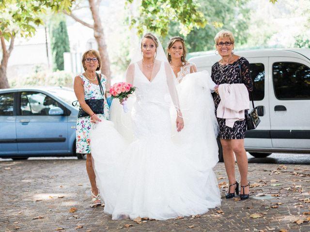 Le mariage de Patrice et Angélique à La Valette-du-Var, Var 206