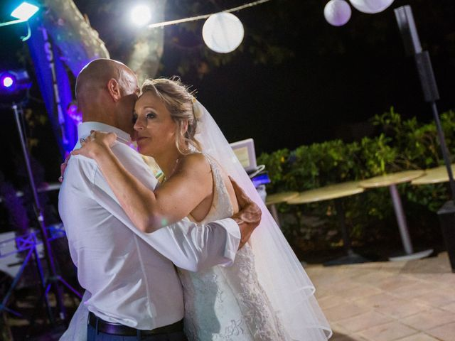 Le mariage de Patrice et Angélique à La Valette-du-Var, Var 208