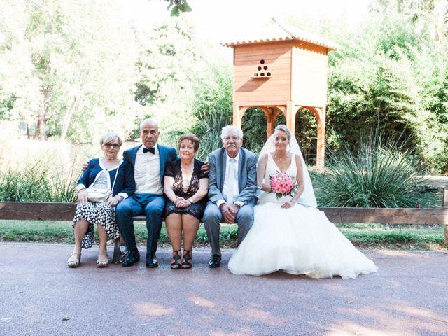 Le mariage de Patrice et Angélique à La Valette-du-Var, Var 211