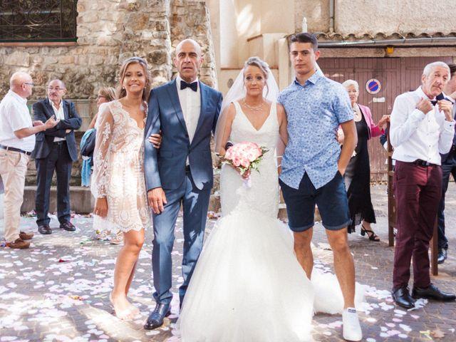 Le mariage de Patrice et Angélique à La Valette-du-Var, Var 213