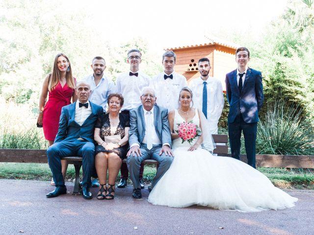 Le mariage de Patrice et Angélique à La Valette-du-Var, Var 220
