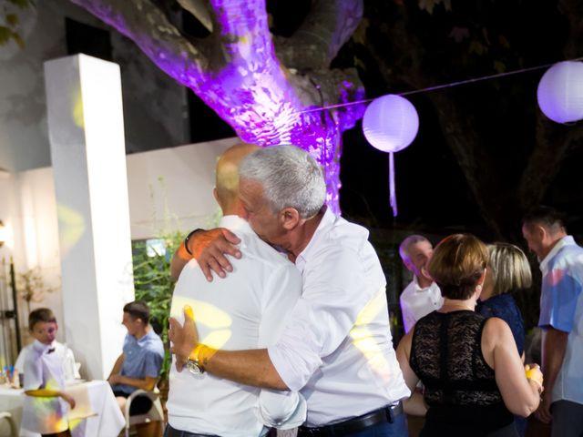 Le mariage de Patrice et Angélique à La Valette-du-Var, Var 222