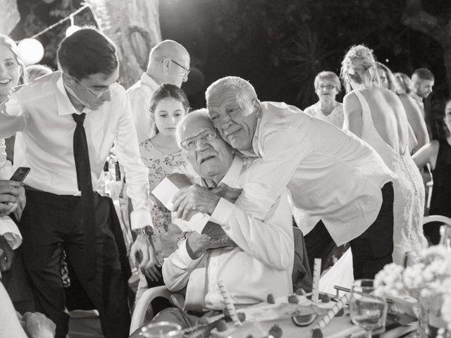 Le mariage de Patrice et Angélique à La Valette-du-Var, Var 223