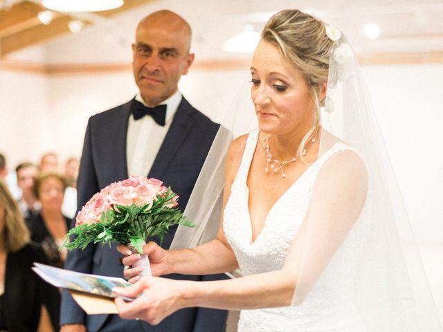 Le mariage de Patrice et Angélique à La Valette-du-Var, Var 225