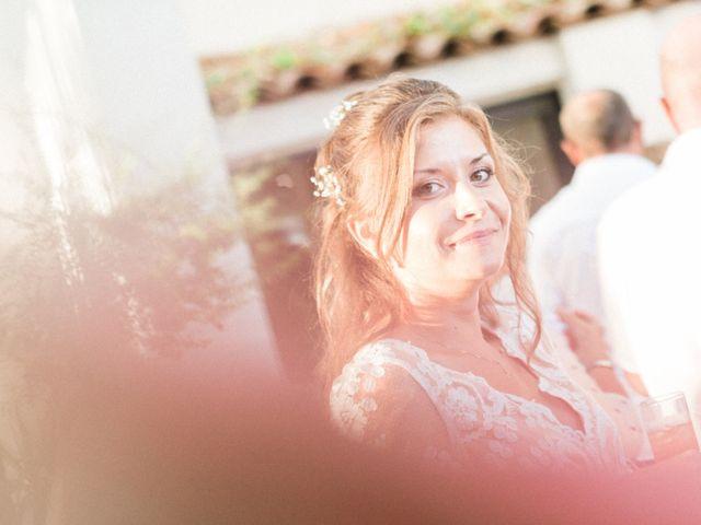 Le mariage de Patrice et Angélique à La Valette-du-Var, Var 226
