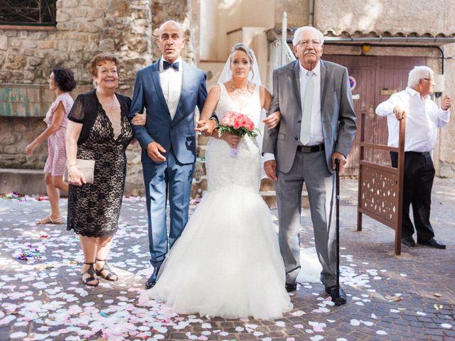Le mariage de Patrice et Angélique à La Valette-du-Var, Var 228