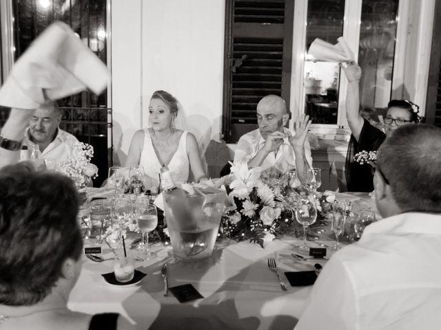 Le mariage de Patrice et Angélique à La Valette-du-Var, Var 231