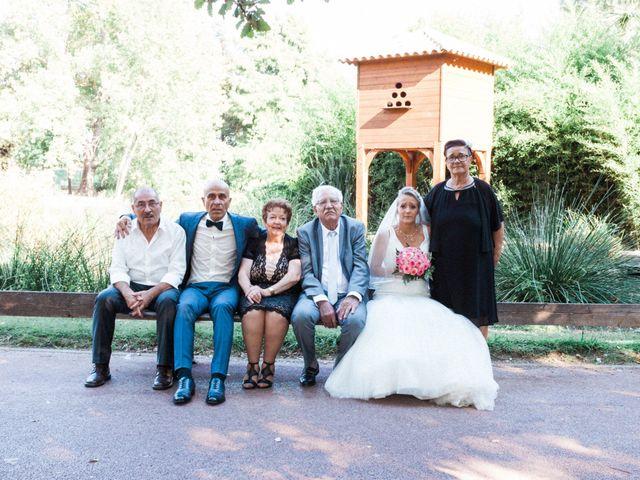 Le mariage de Patrice et Angélique à La Valette-du-Var, Var 236