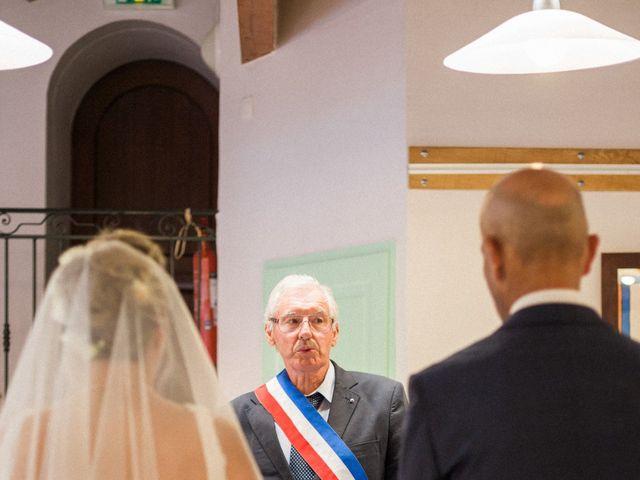 Le mariage de Patrice et Angélique à La Valette-du-Var, Var 240
