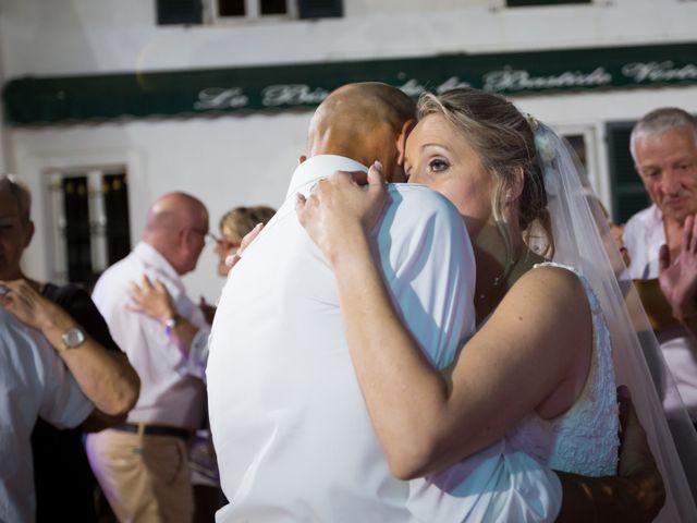 Le mariage de Patrice et Angélique à La Valette-du-Var, Var 243