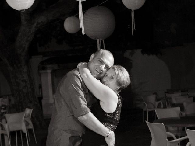 Le mariage de Patrice et Angélique à La Valette-du-Var, Var 251