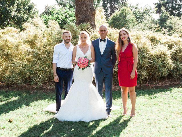 Le mariage de Patrice et Angélique à La Valette-du-Var, Var 256
