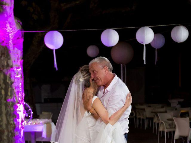 Le mariage de Patrice et Angélique à La Valette-du-Var, Var 257