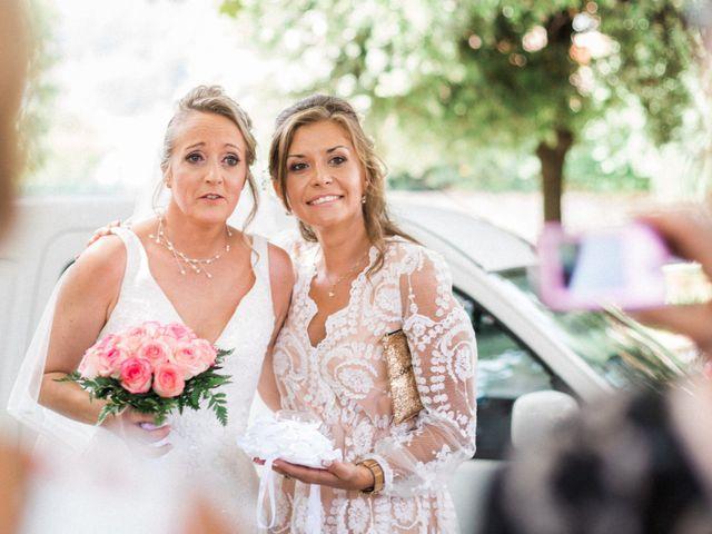 Le mariage de Patrice et Angélique à La Valette-du-Var, Var 259