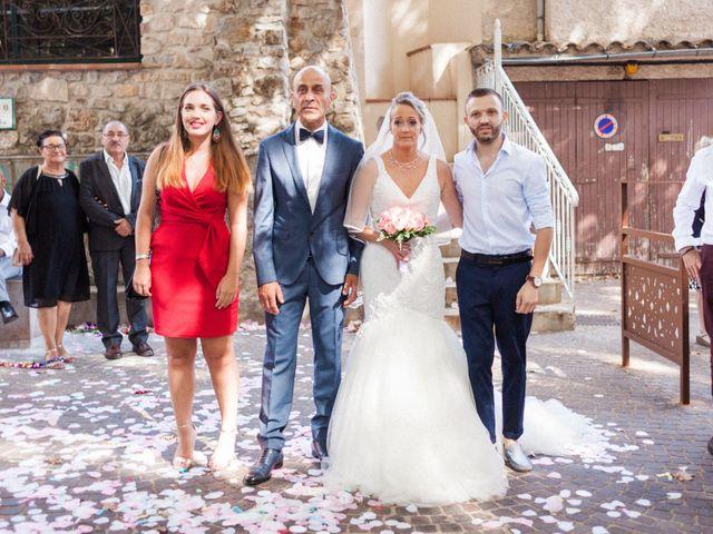 Le mariage de Patrice et Angélique à La Valette-du-Var, Var 266
