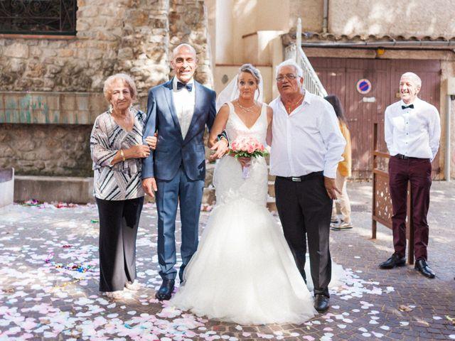 Le mariage de Patrice et Angélique à La Valette-du-Var, Var 270