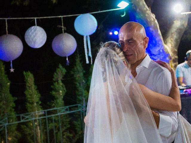 Le mariage de Patrice et Angélique à La Valette-du-Var, Var 271