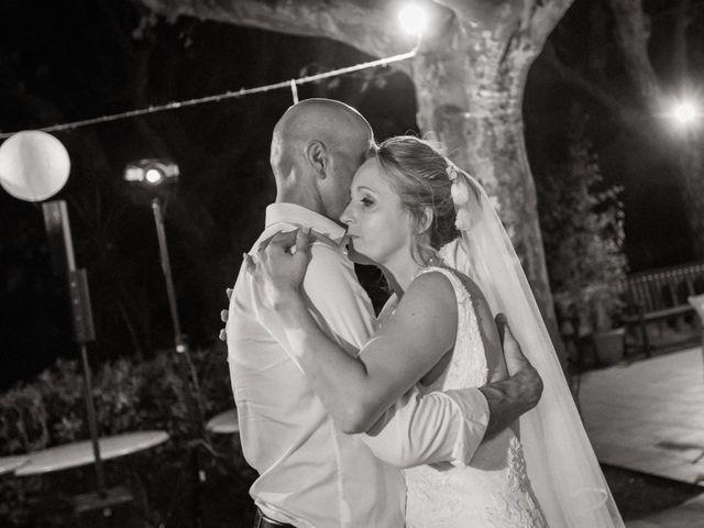 Le mariage de Patrice et Angélique à La Valette-du-Var, Var 273